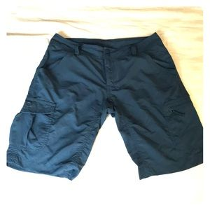North-face Cargo Shorts